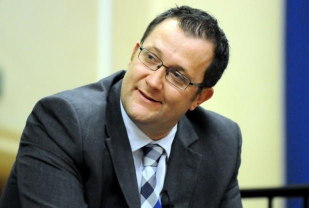 Vic Goddard