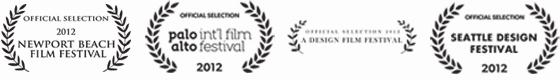 Film Fest Laurels