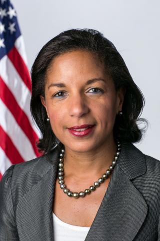 Amb. Susan E. Rice