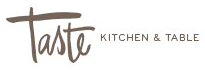 Taste Kitchen and Table