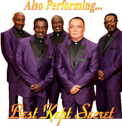 Also Performing... Best Kept Secret