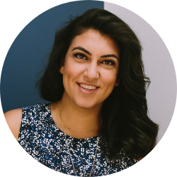 Rachel Sumekh, Swipe Out Hunger
