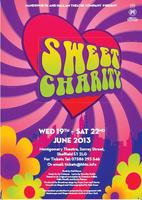HHTC proudly presents...'Sweet Charity' Wed 19th June 2013