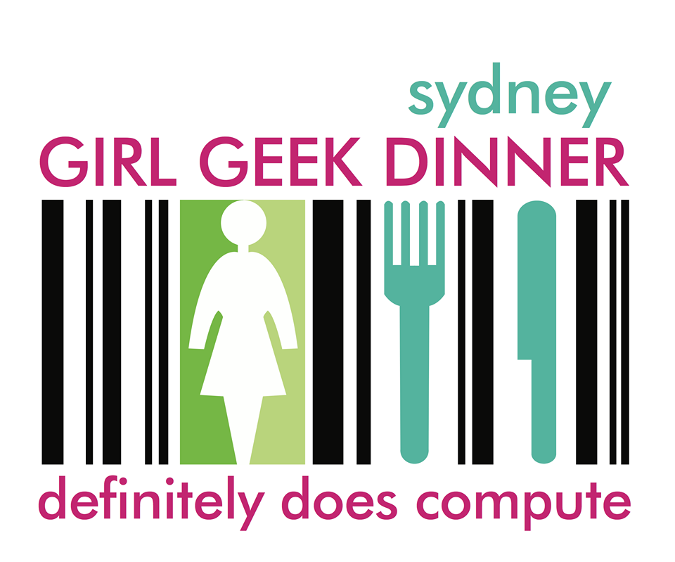 Girl Geek Sydney logo