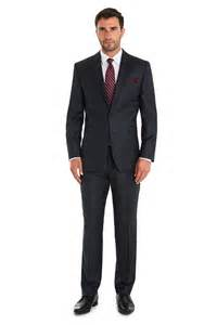 Zegna the finest fabric for a Suit