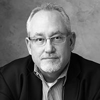 Gary Adcock