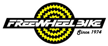 Freewheel Bike Logo