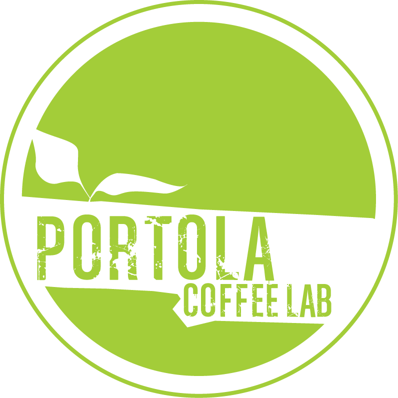 Portola Coffe Lab