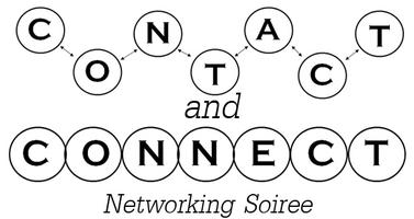 3rd Qtr CONTACT & CONNECT: Networking Soiree