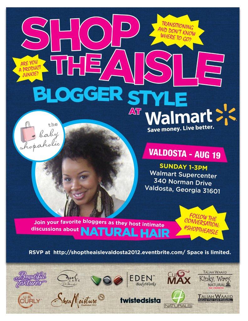 Shop the Aisle Blogger Style Valdosta, GA