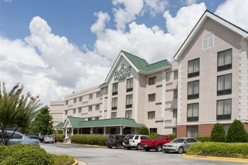 Country Inn and Suites Hotel