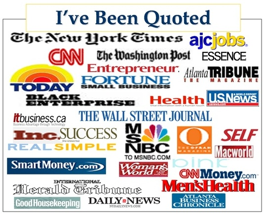 Peggy Duncan has been quoted in major media and will show you how she got it.