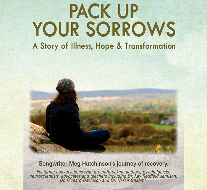 Pack Up Your Sorrows Poster