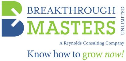 Master Breakthrough Growth Workshop