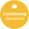 image of continuing education logo