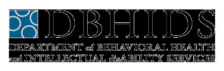 Philadelphia DBHIDS logo