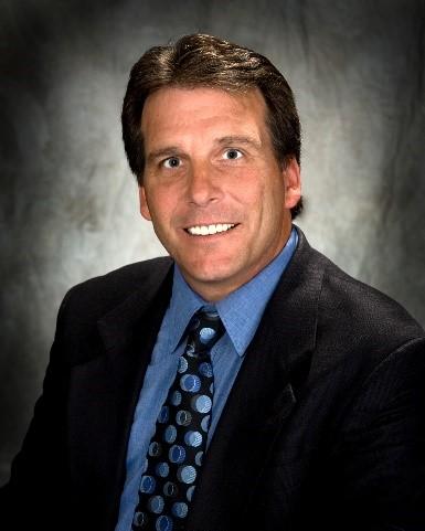 photo headshot of Rob Hoffman