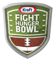 2012 Kraft Fight Hunger Bowl Kickoff Luncheon