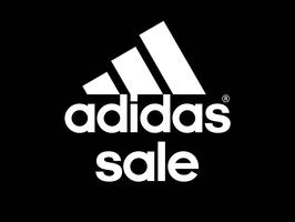 adidas Giant Warehouse Clearance Event in San Francisco!