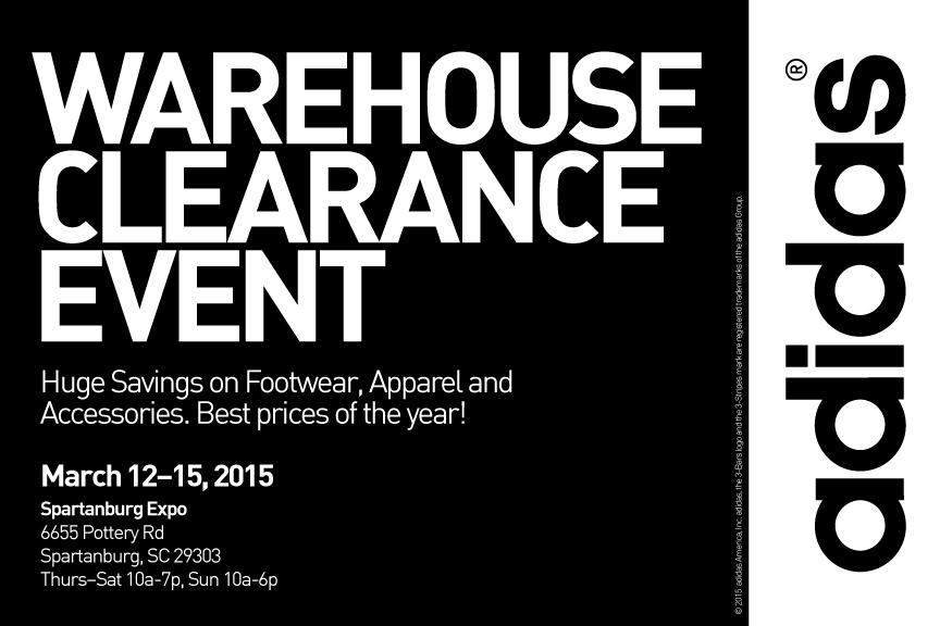 adidas giant tent sale 2015 houston