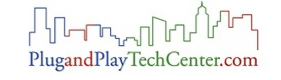PlugAndPlay Tech Center logo