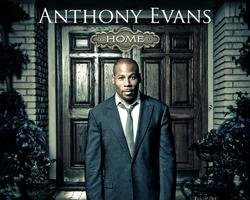 "Anthony Evans of ""The Voice"" in Concert"