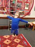SPRINGSESSION 2013: WEDNESDAY After-school Circus Arts Program...
