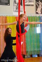 SUMMER 2013: SUNDAY Aerial & Circus Arts for ages 10 - 100....