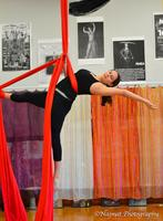 SUMMER 2013: THURSDAY EVENING Aerial & Circus Arts for ages 10 -...