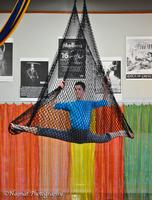 SUMMER 2013: SATURDAY Aerial & Circus Arts for ages 10 - 100....