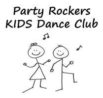 Paradise FM - Party Rockers KIDS Dance Club (Ballina) MAY 2013