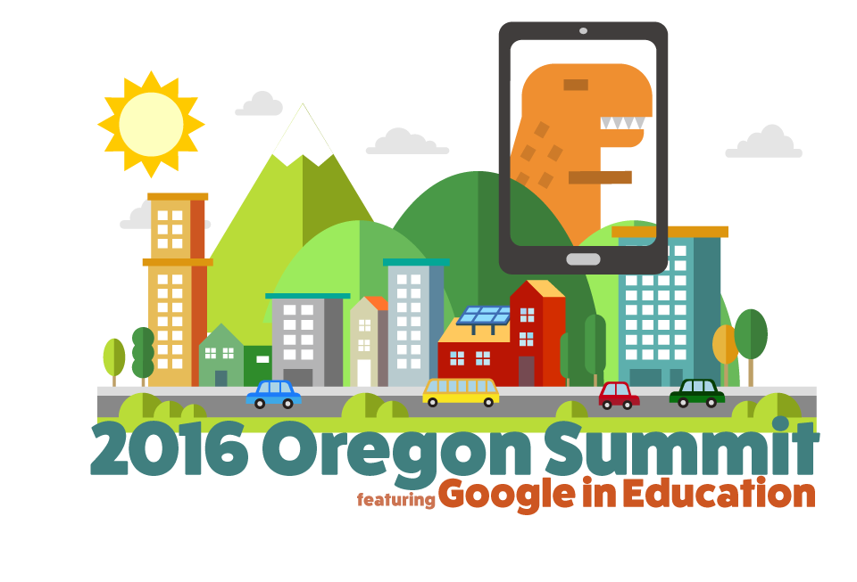 2016 Google Summit logo