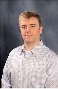 Dr. Darren Scroggle