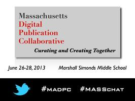 Massachusetts Digital Publication Collaborative