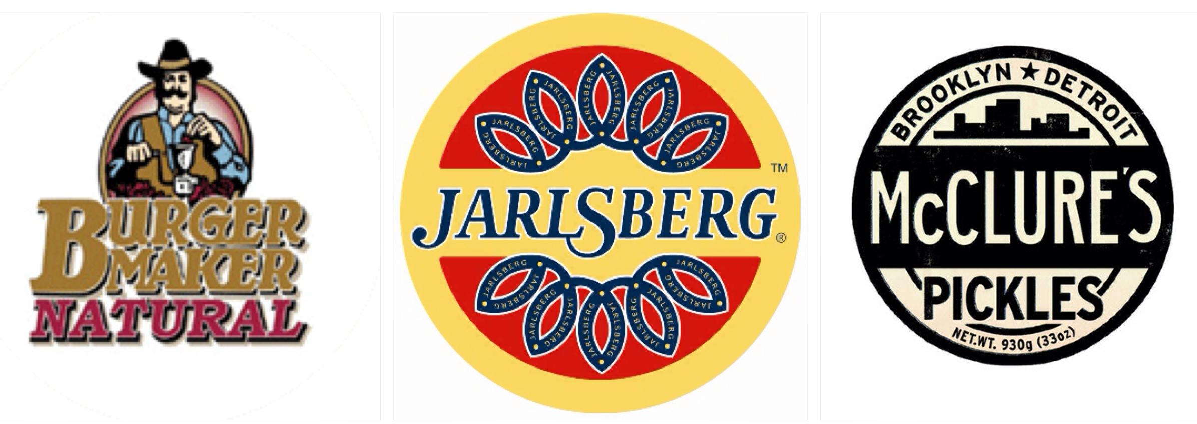 Burger Maker Jarlsberg McLures