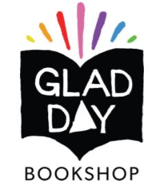 Glad Day Bookstore Logo