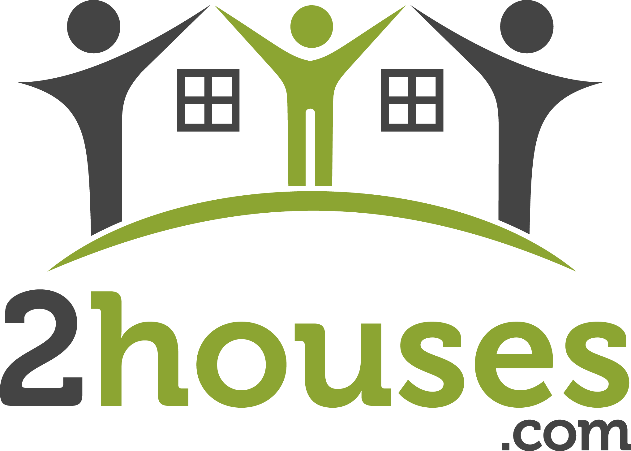 2 Houses