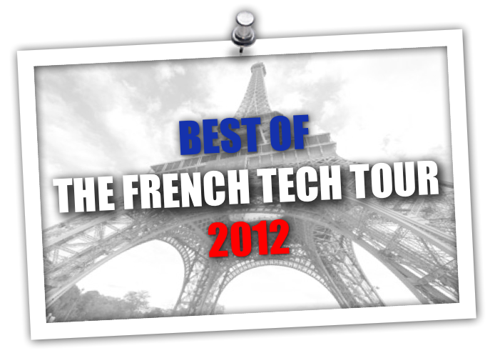 BEST OF THE FRENCH TECH TOUR