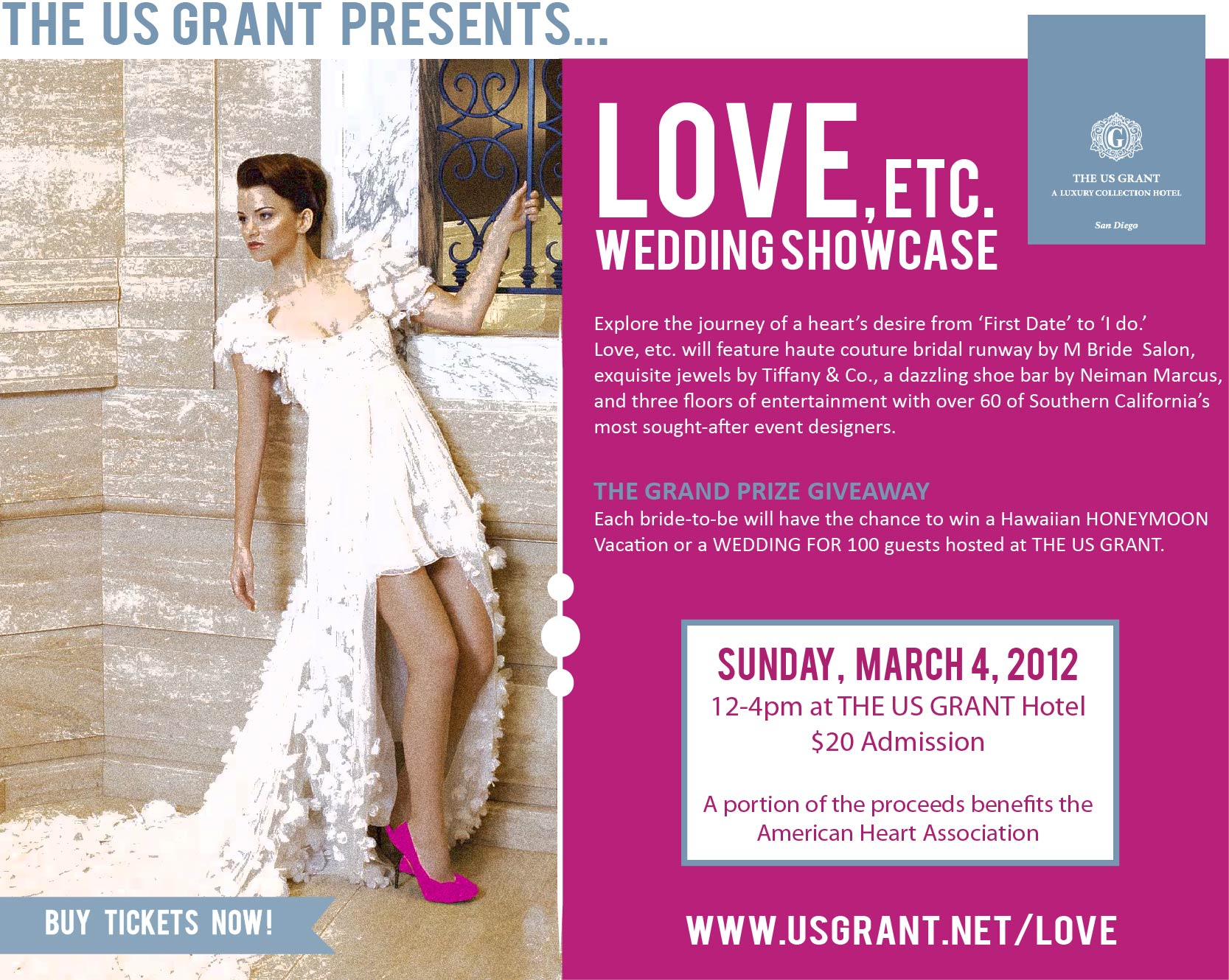 Your Invitation to Love Etc