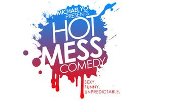 Hot Mess Comedy Tour
