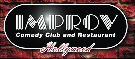 FREE TICKETS - Hollywood Improv Comedy Club - Tues Jan 29th...