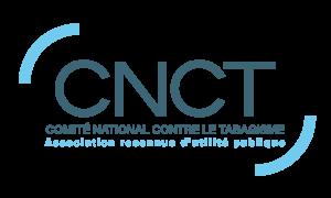 Logo du Comité National Contre le Tabagisme
