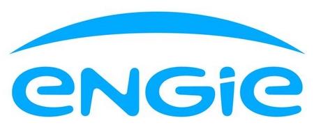 Logo d'Engie