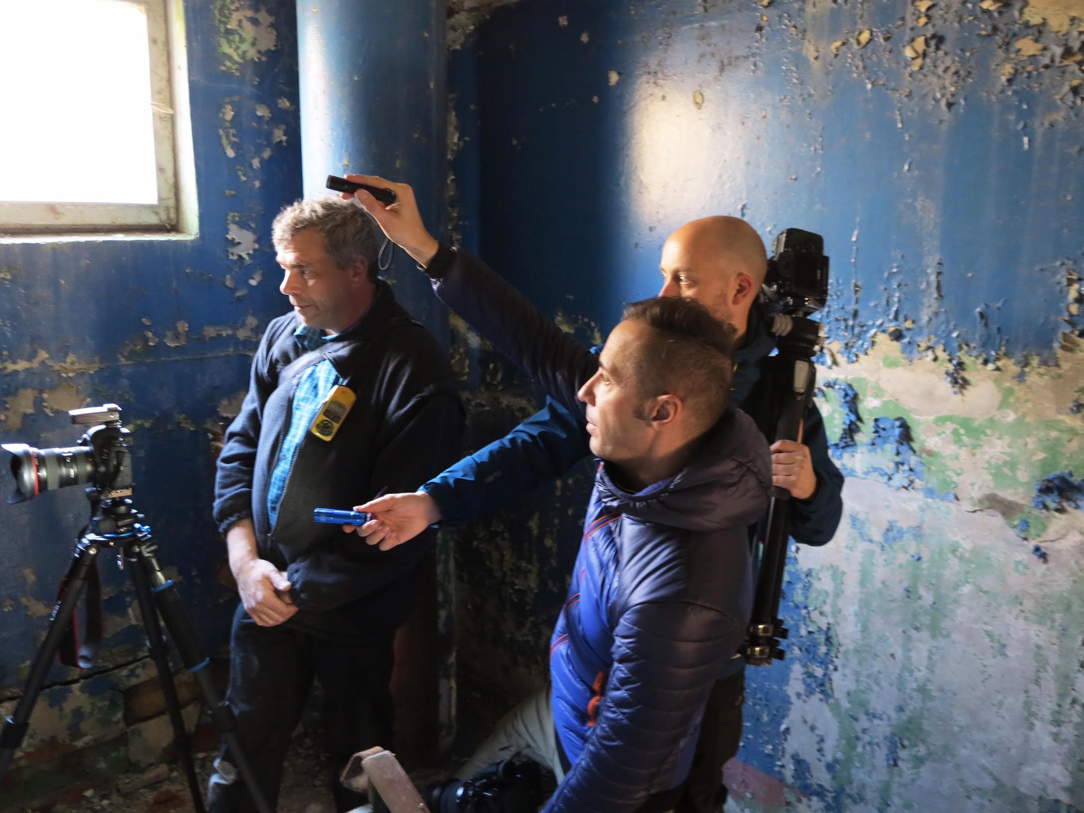 Pripyat Workshop