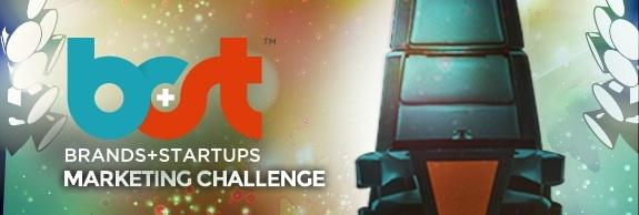 Brands+Startups Challenge