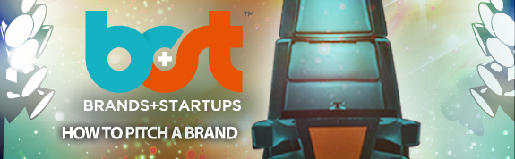 Brands+Startups: How to Pitch a Brand