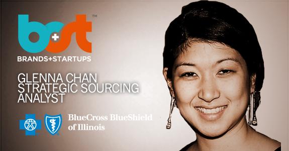 Glenna Chan - BCBS of Illinois