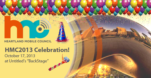 HMC 2013 Celebration