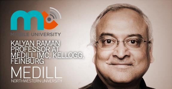Kalyan Raman - Northwestern