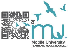 Mobile University 2012 Summit logo